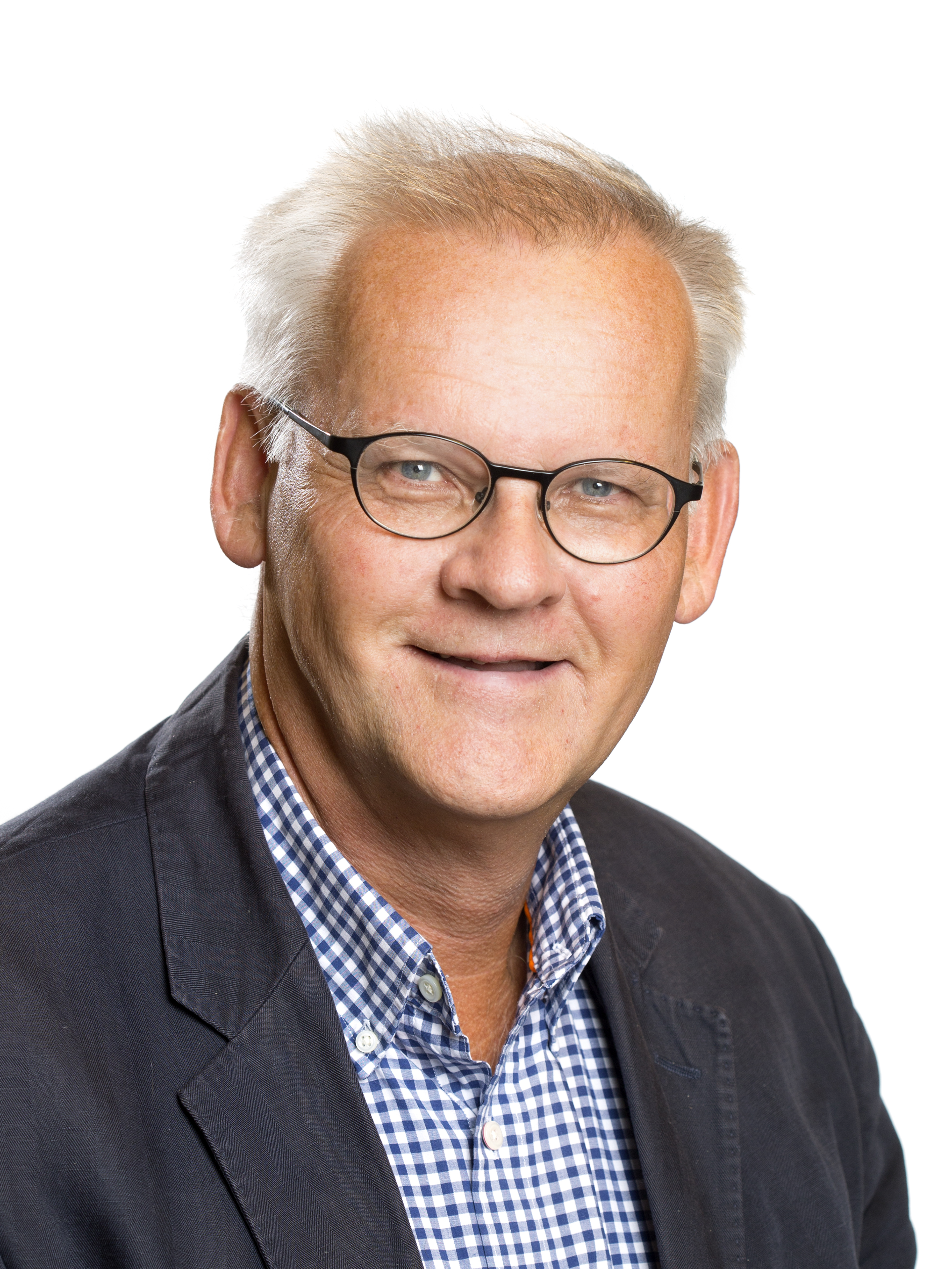 Bild på Sven Jellbo
